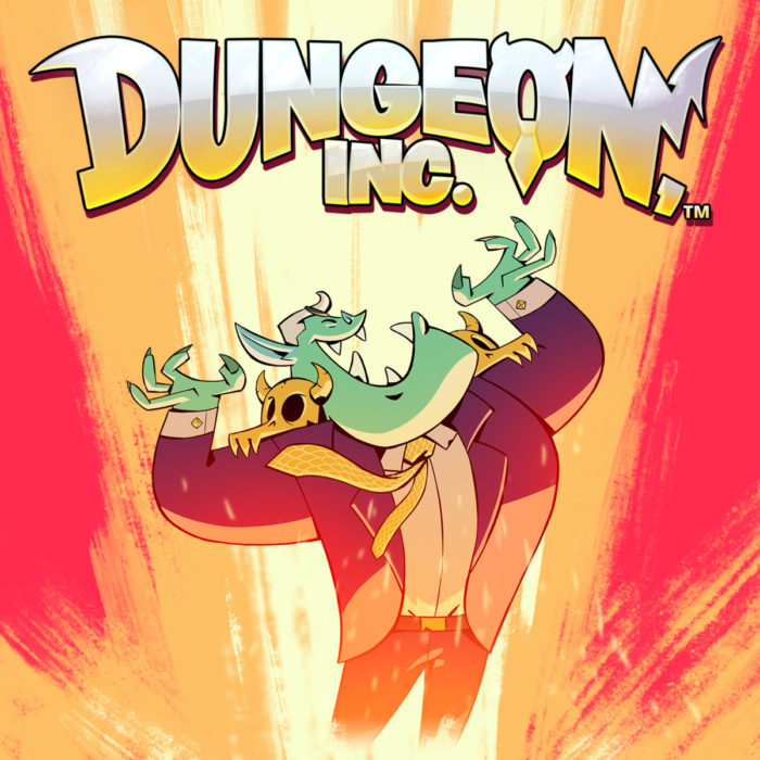 Dungeon Inc For PC-無料ダウンロード